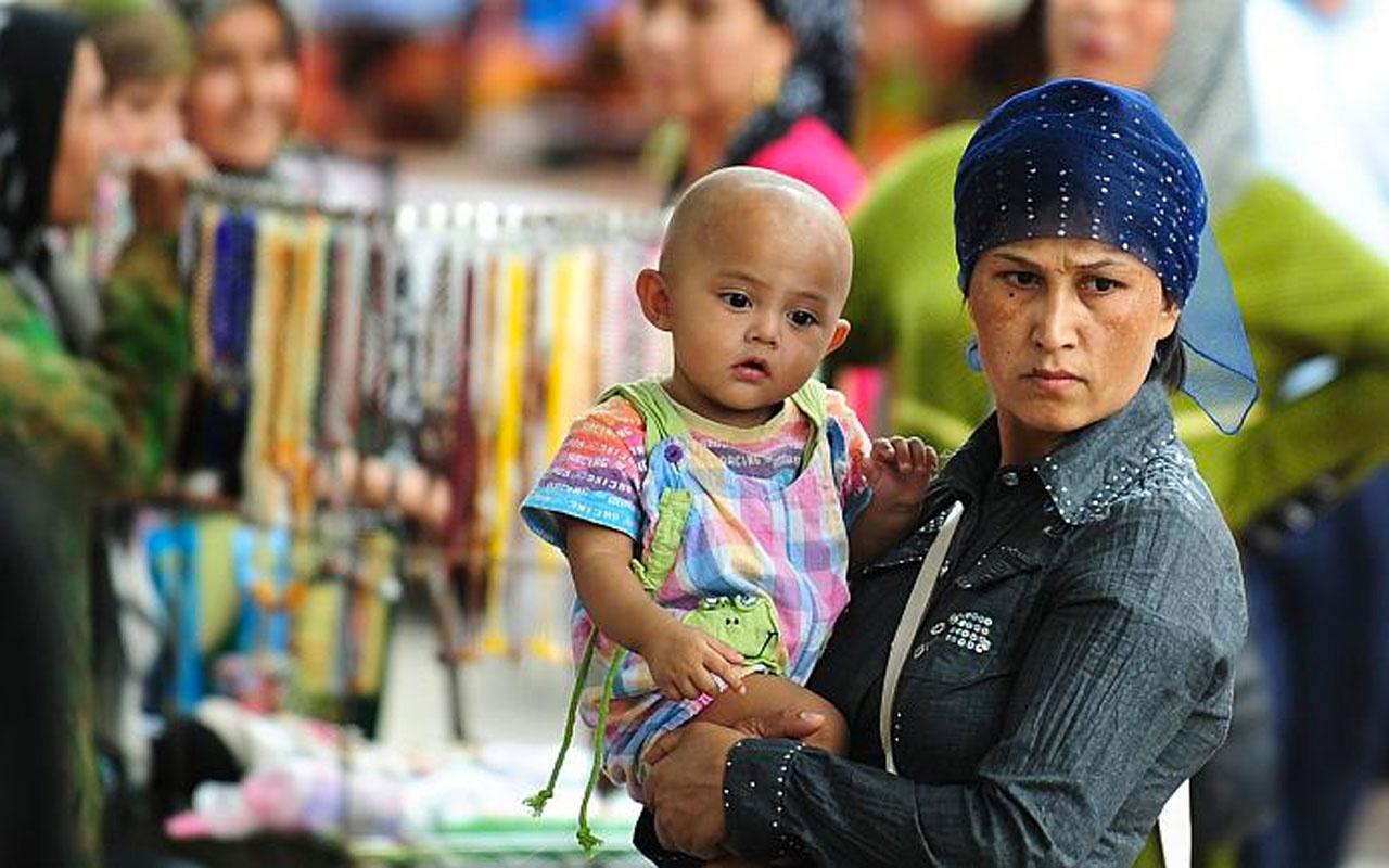Zorla doğum kontrolü ve kısırlaştırma ile Uygur nüfusu azaltılıyor