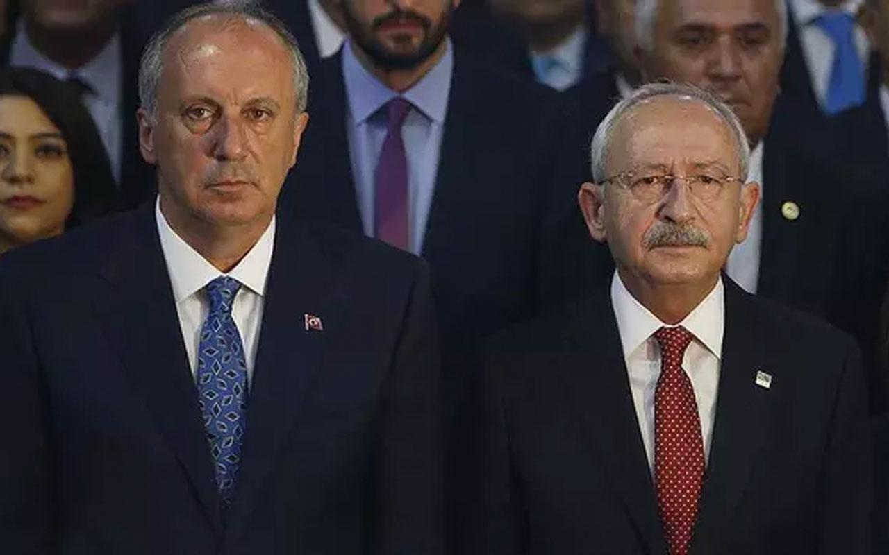 CHP'li milletvekili Bekaroğlu'ndan Muharrem İnce paylaşımı! Dikkat çeken öneri