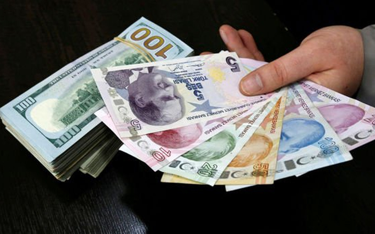 Dolardan bir rekor daha geldi! 7.50 sınırını aştı piyasalarda son durum ne