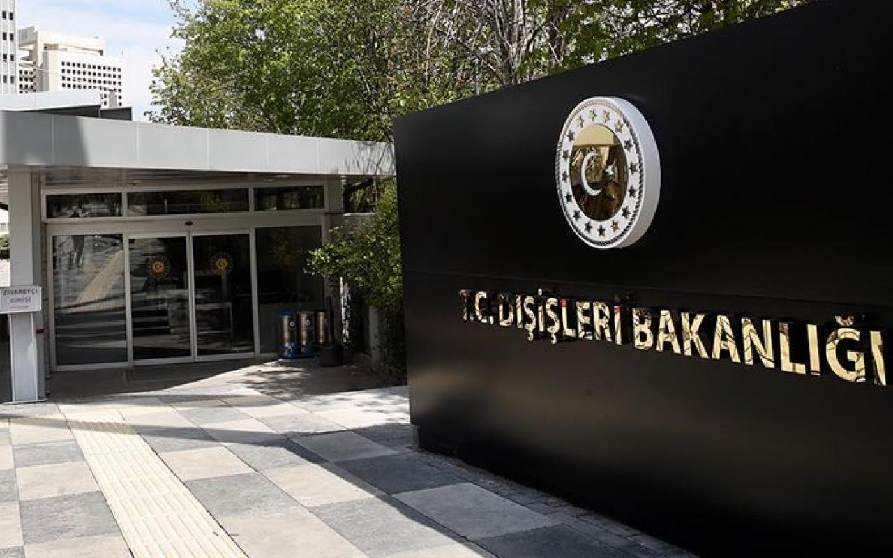 Türkiye'den Azerbaycan-Ermenistan ateşkesi sonrası ilk açıklama