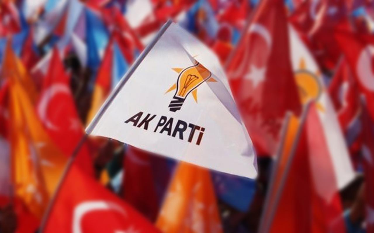 AK Parti'de yönetimin yarısı değişiyor! İstanbul'da değişim daha fazla olacak