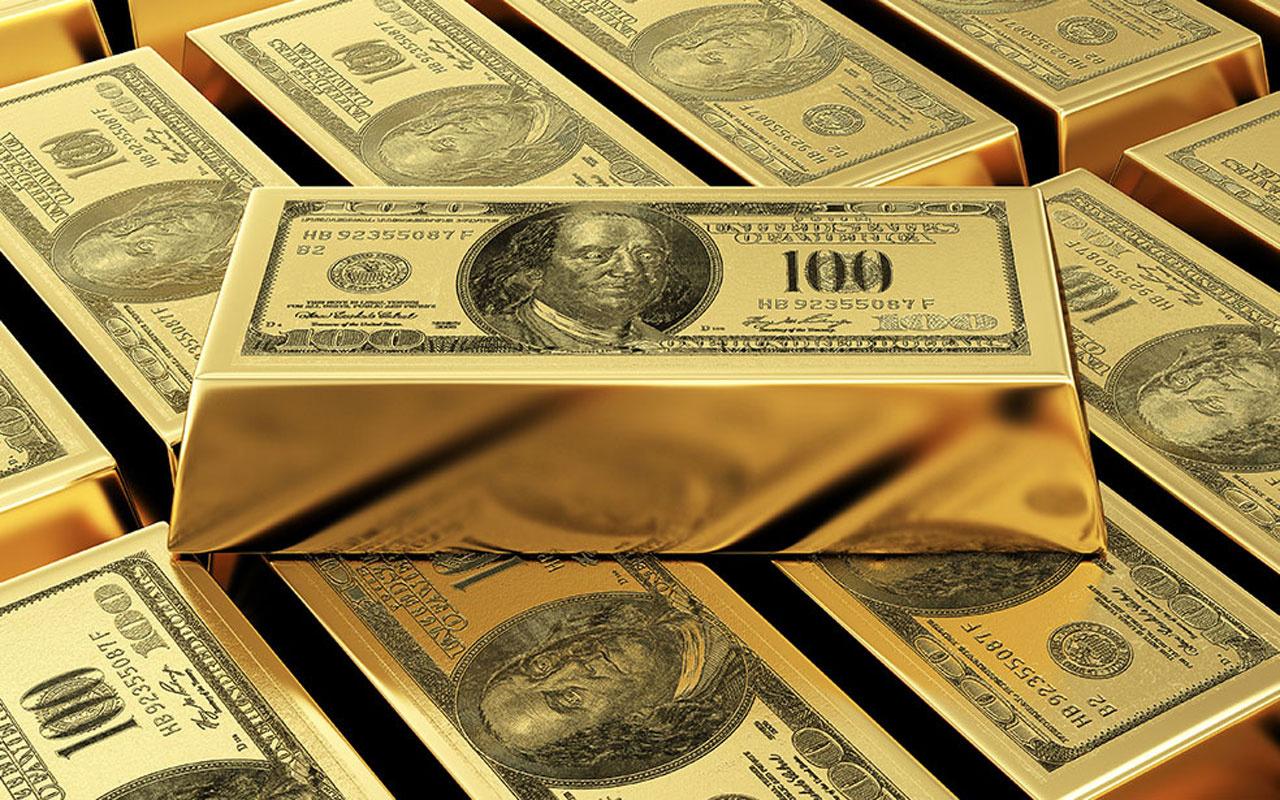 Doların ateşi çıktı! Altın tarihi rekora doymuyor İşte piyasada son durum