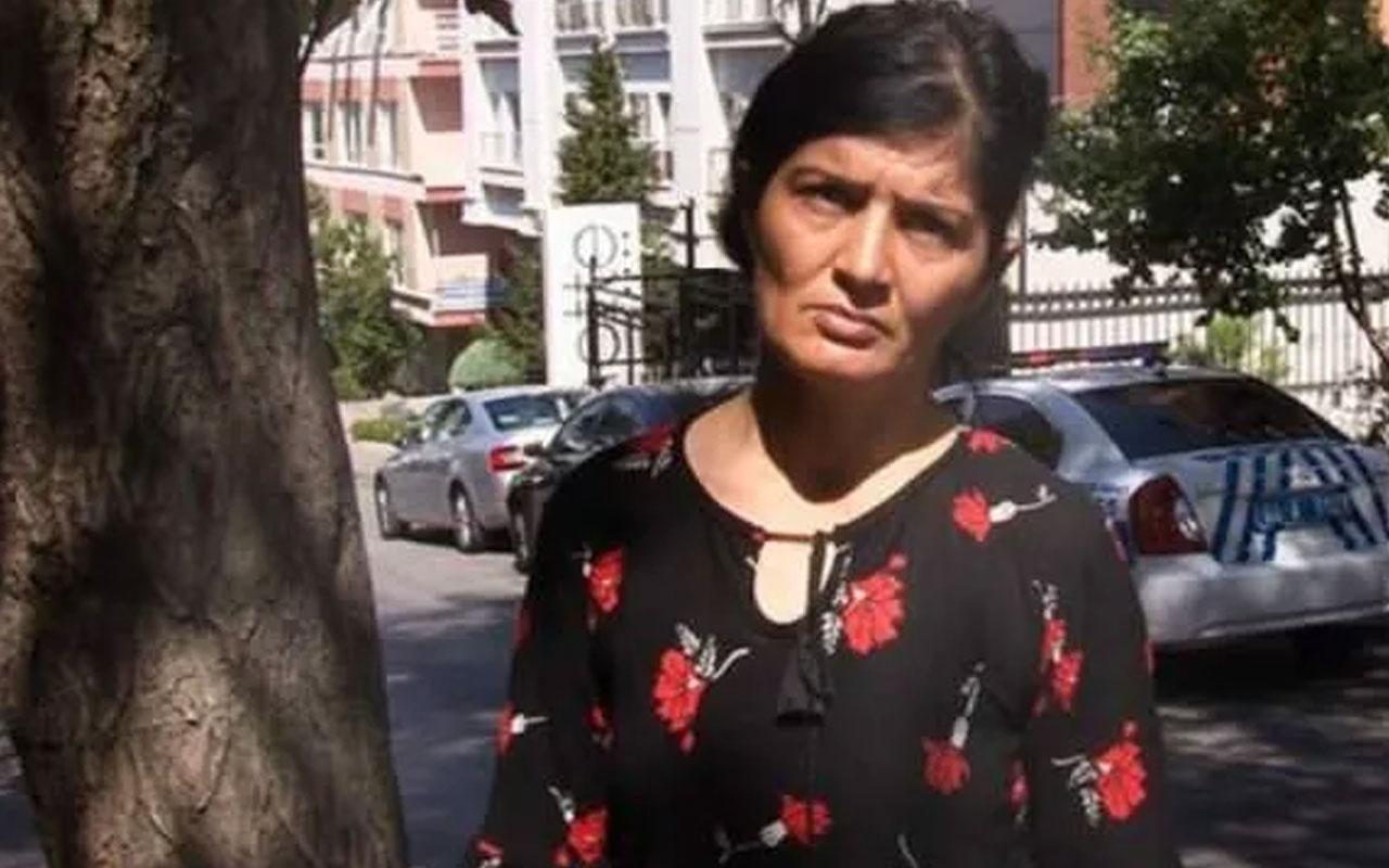 HDP önünde eylem yapan Gülistan Canadlı kadın evinde ölü bulundu!