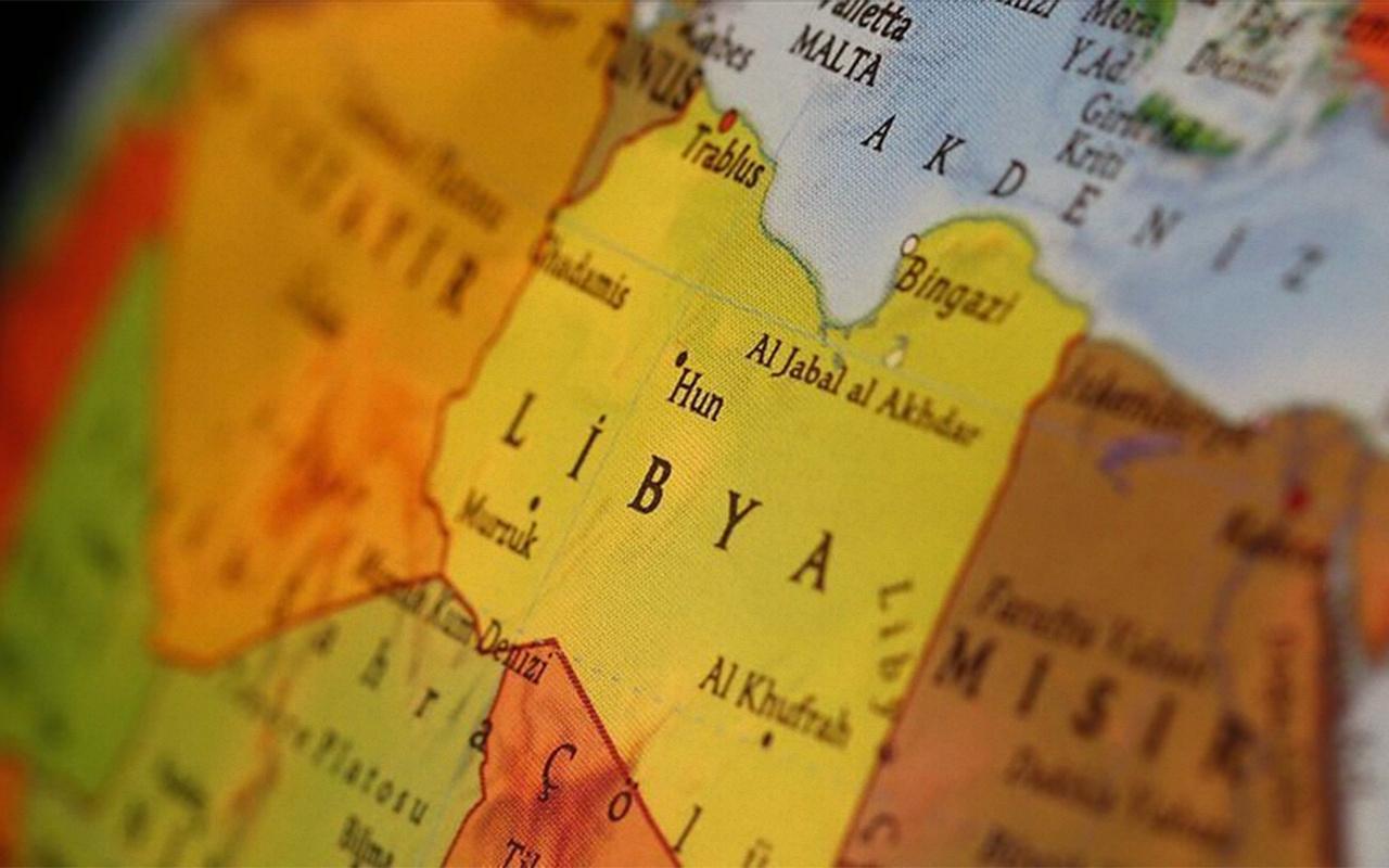 Türkiye Malta Libya ortak açıklama yayımladı: İstikrar ve güvenlik vurgusu