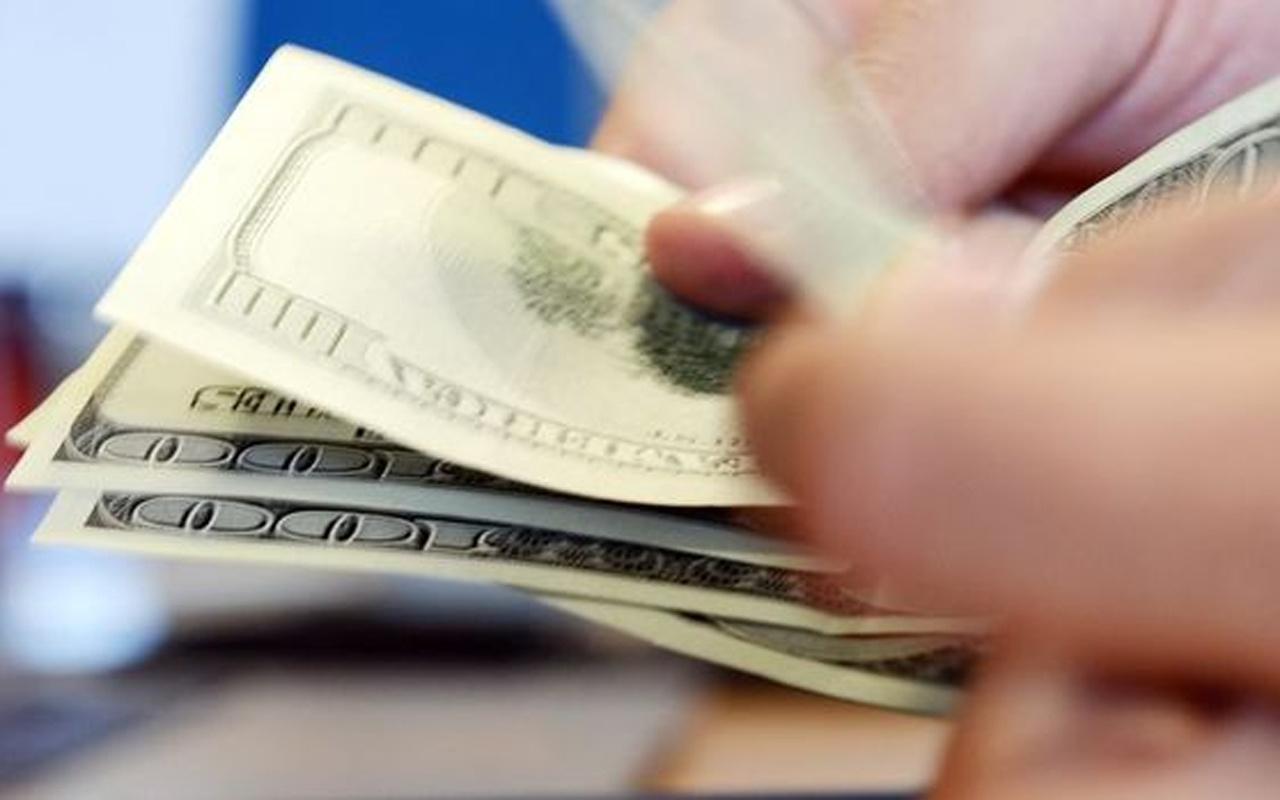 Dolar rekor üstüne rekor kırıyor! Piyasalar tedirgin, 6 Ağustos dolar kuru