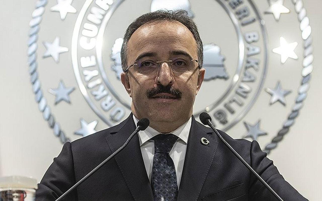 İddialar sosyal medyada hızla yayıldı İçişleri Bakanlığı açıklama yaptı