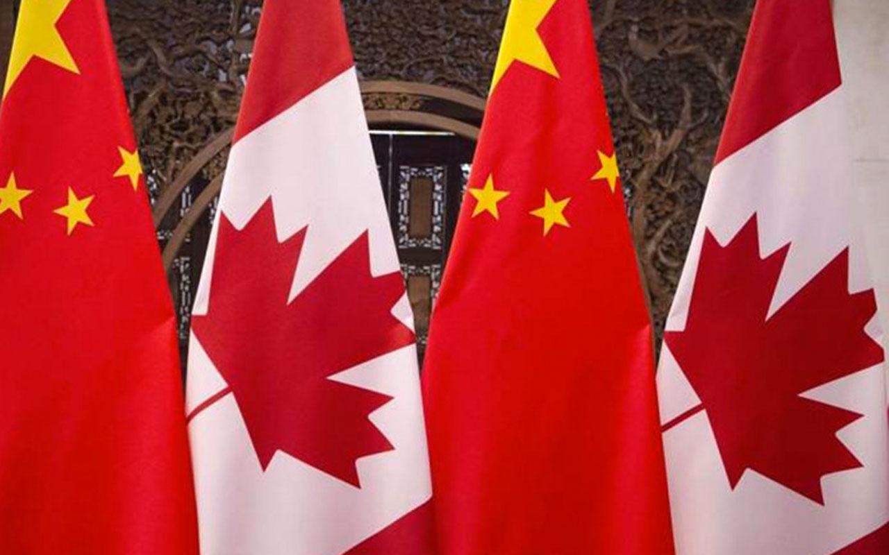 Çin'de yasa dışı ilaç üretmekle suçlanan Kanadalı idama mahkum edildi