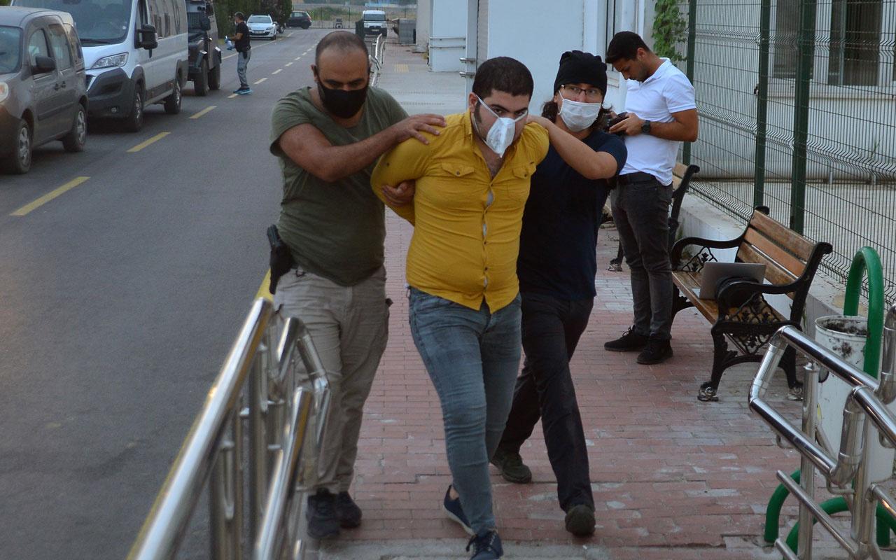 Adana'da terör örgütü PKK'nın gençlik yapılanmasına operasyon: 13 gözaltı
