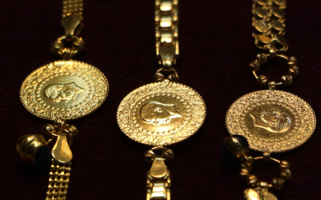 Rekora doymayan altın için bomba tahmin! Gram altın 600 lira olacak
