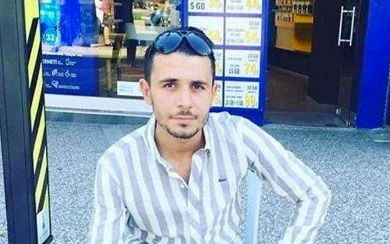 İzmir'de denizde kaybolan gencin cesedi Sisam'dan çıktı
