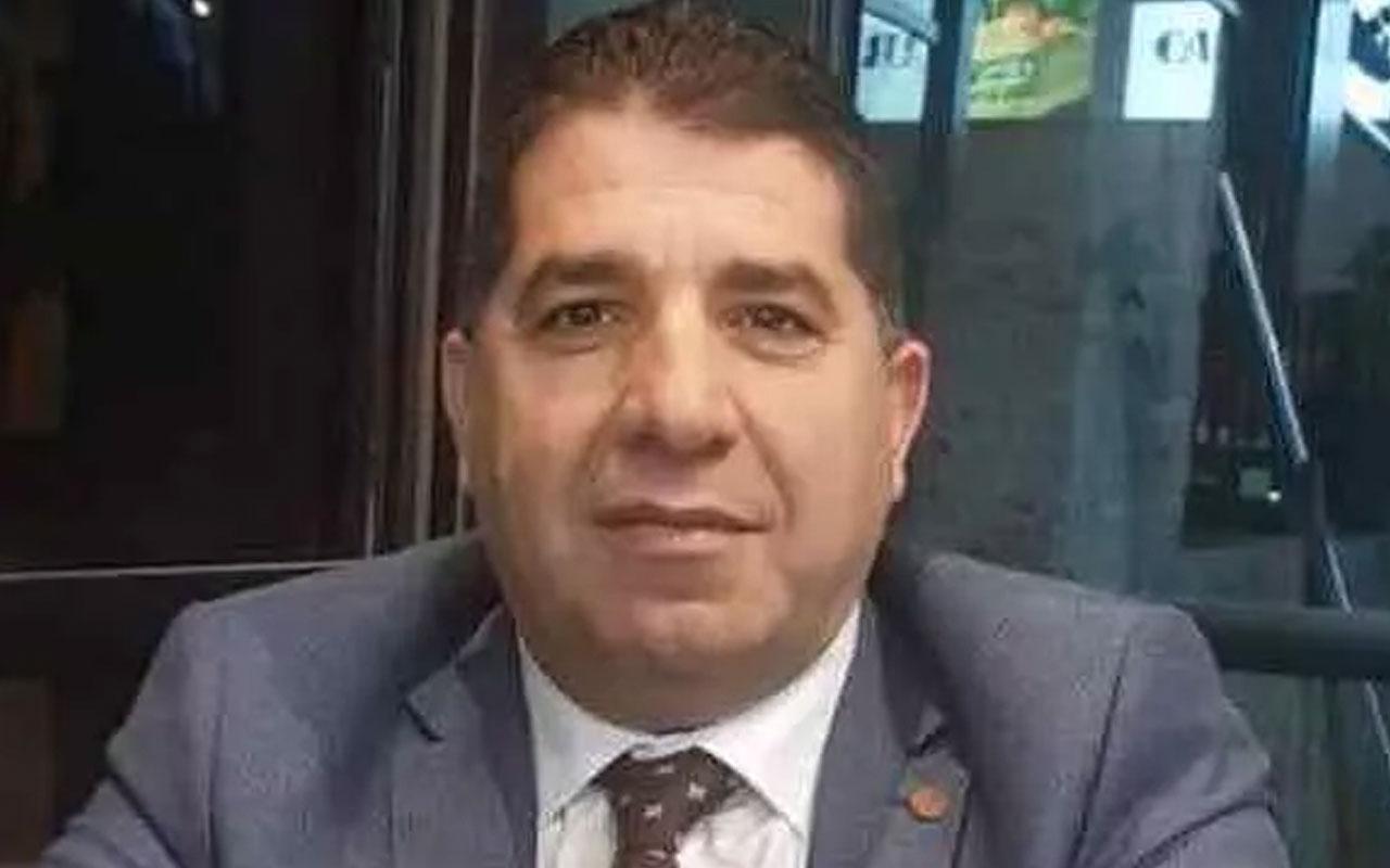 Menemen AK Parti Meclis Üyesi, belediye çalışanları tarafından darbedildi