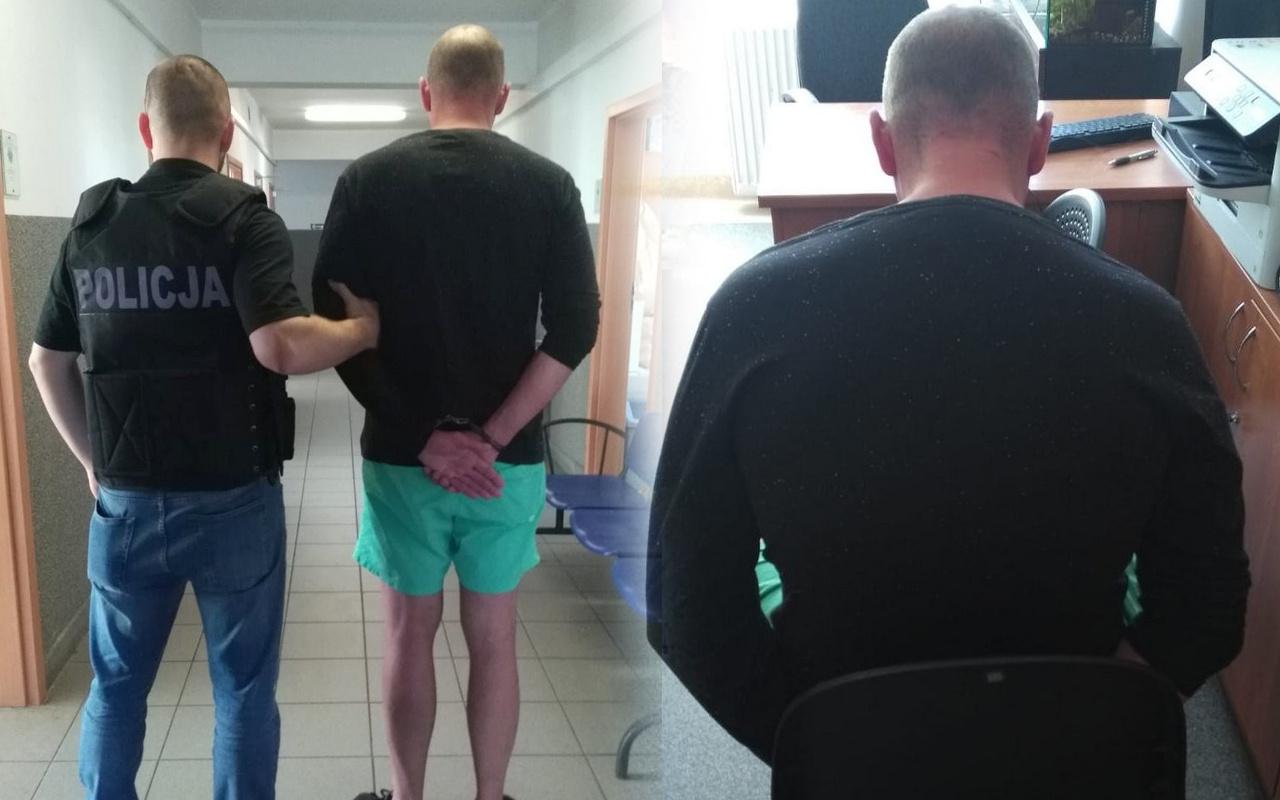 Polonya'da maske uyarısı yapan kadına yumruklu saldırı