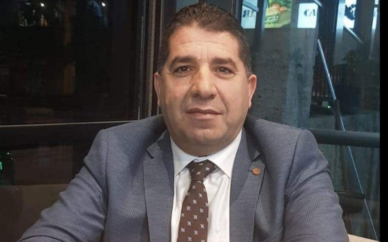 AK Parti Meclis Üyesi belediye çalışanları tarafından darbedildi