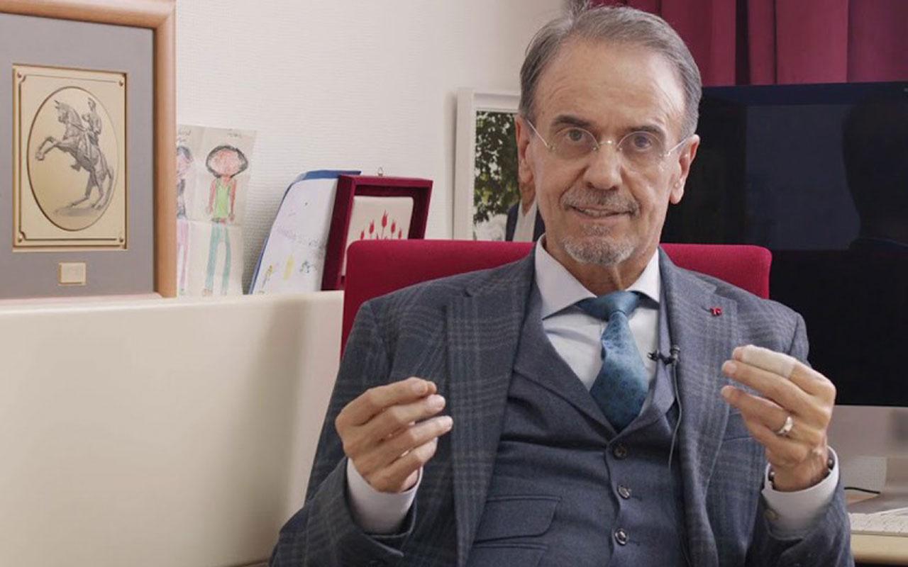 Prof. Dr. Mehmet Ceyhan'dan flaş uyarı! Seyahat yasağı getirilmezse patlayacak...