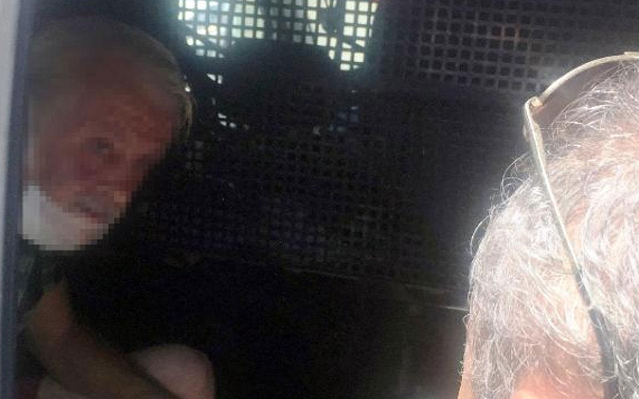 Antalya'da ortalık karıştı! 13 yaşındaki çocuğu taciz ederken yakalandı