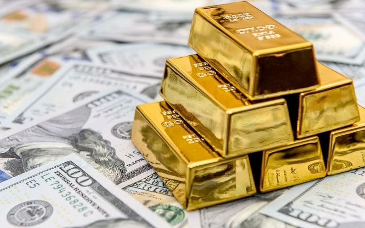 Altında ibre tersine döner mi? Altın ve dolar için uzmanlardan çarpıcı uyarı!