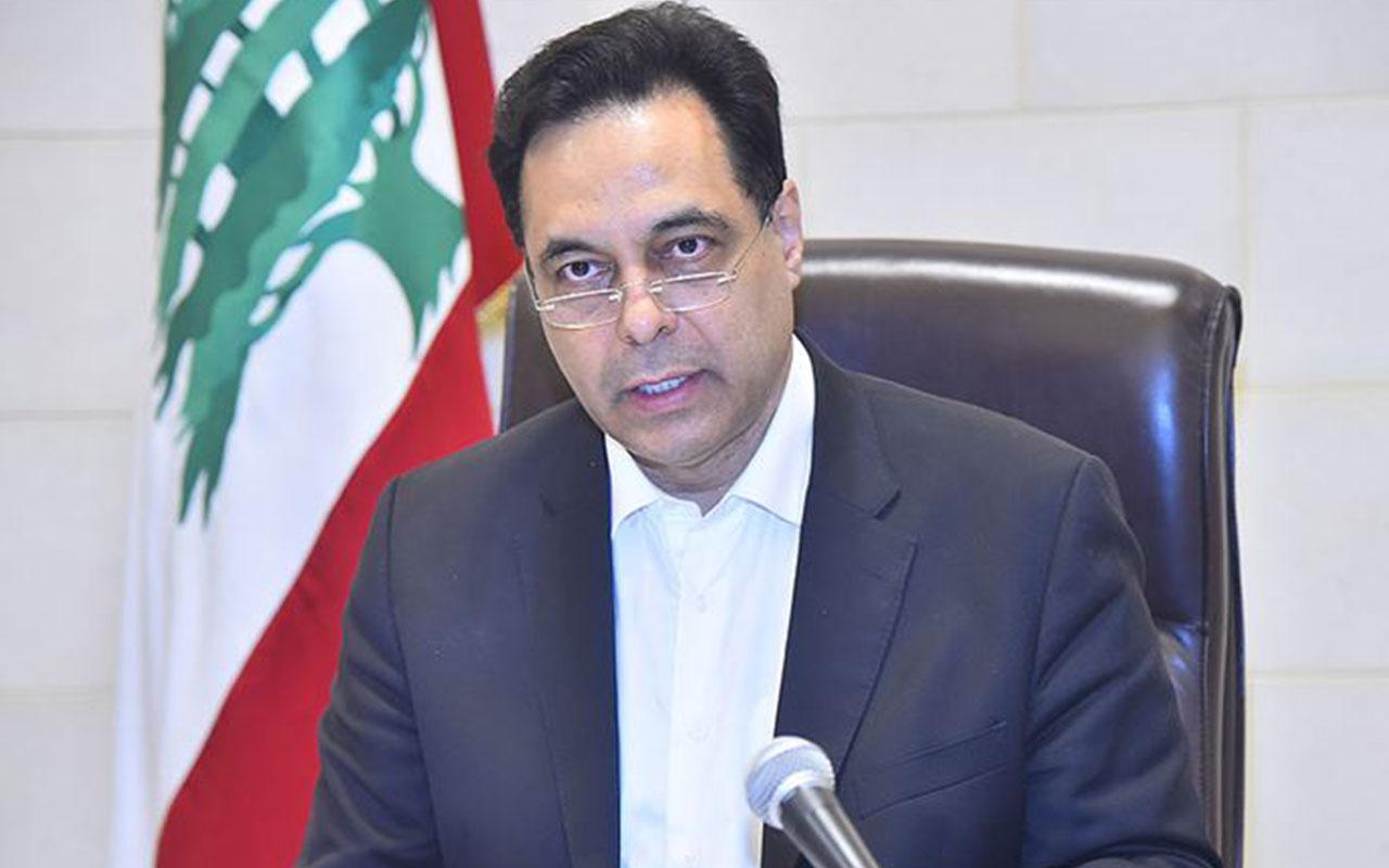 Lübnan Başbakanı Hassan Diyab'dan 'erken genel seçim' açıklaması