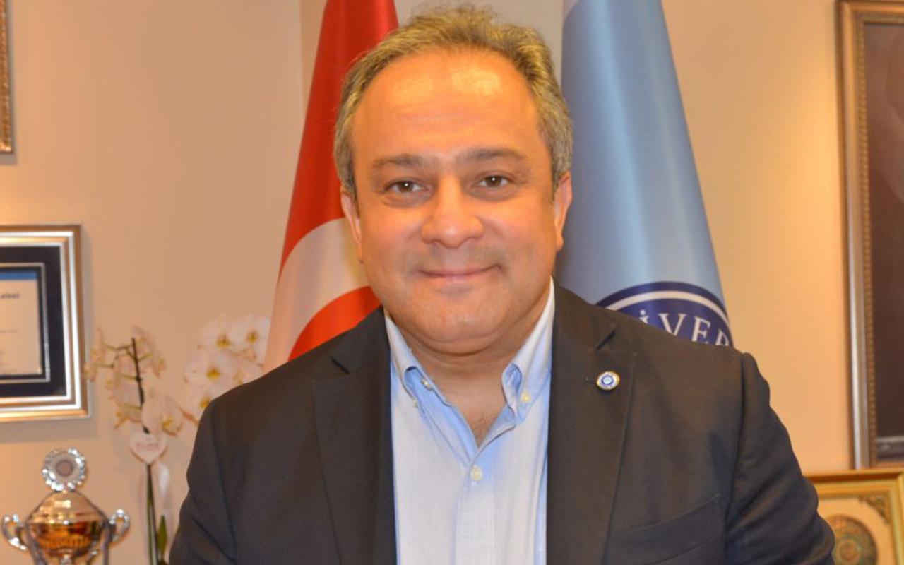 Bilim Kurulu Üyesi Mustafa Necmi İlhan: 'Vapura koşuş' fotoğrafı sağlık çalışanlarının kalbini kırdı