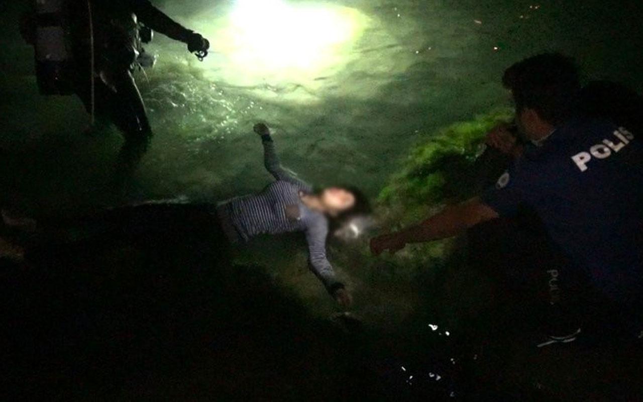 Silivri'de hareketli anlar! 15 yaşındaki kız bu halde bulundu
