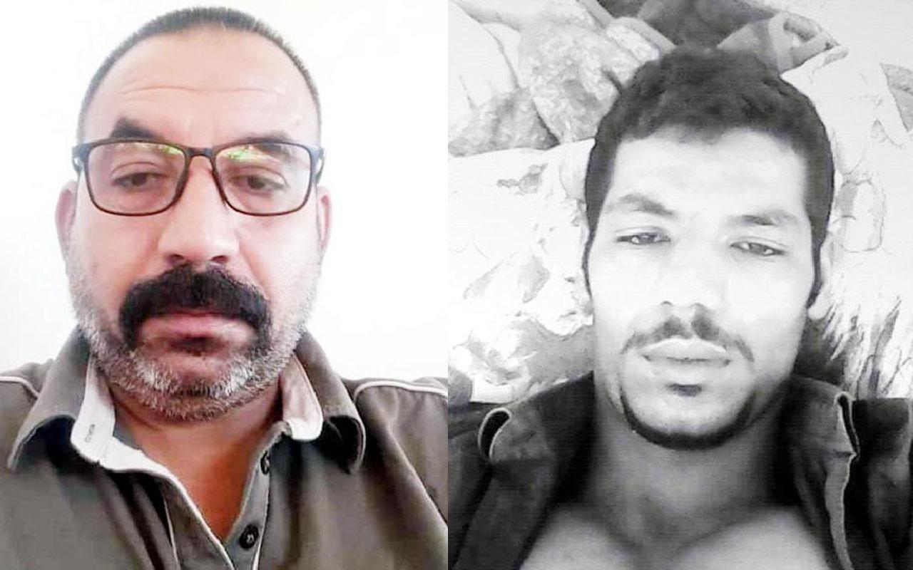 Gaziantep'te fıstık bahçesinde silahlı kavga! Baba ile oğlu öldü 7 kişi yaralandı