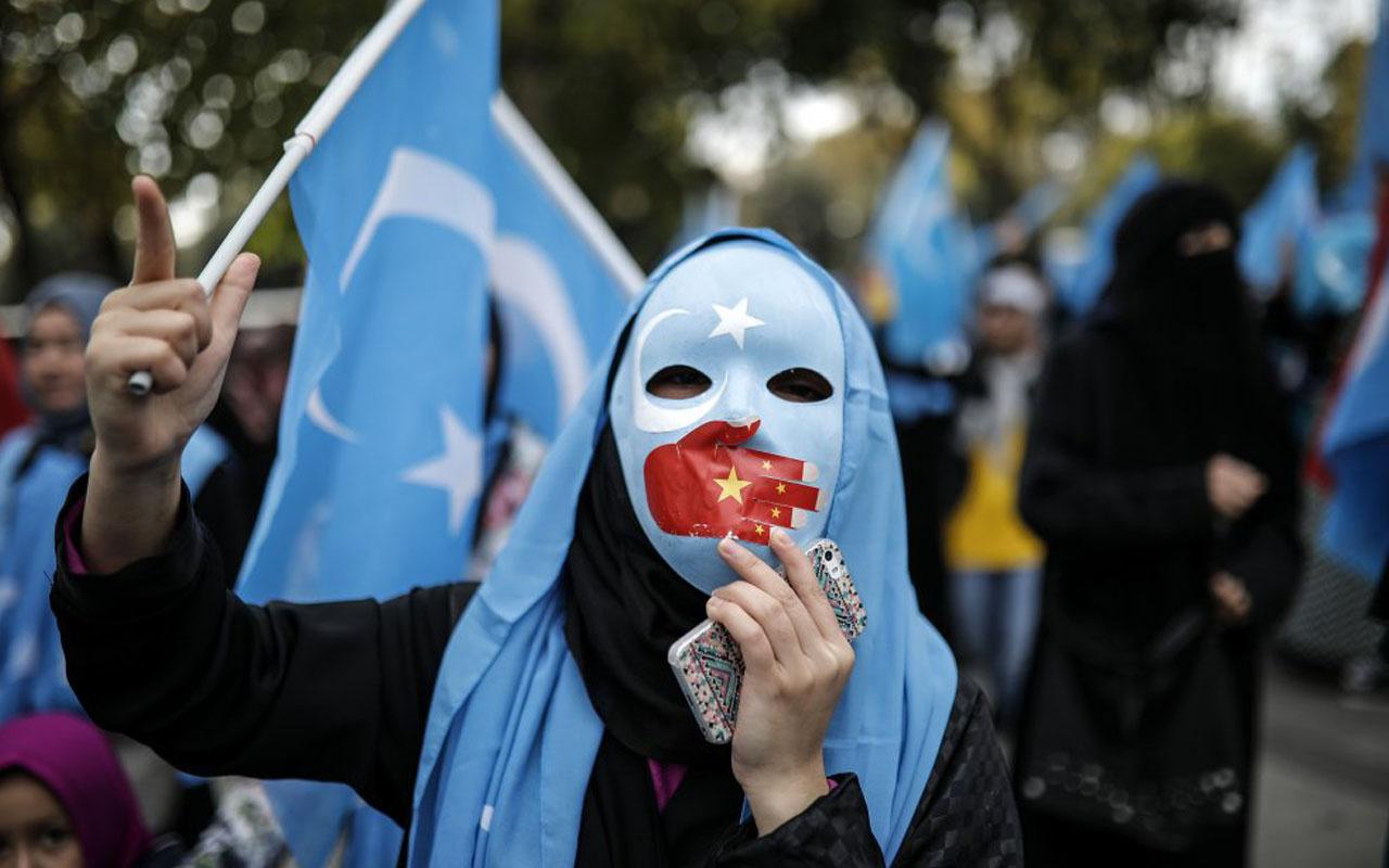 Çin'in 'inanç' zulmüne din liderlerinden açık mektup! Uygurlar için hesap sorulsun