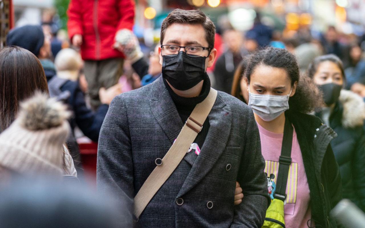 ABD'de çarpıcı sonuç! Hangi maskeler daha korunaklı, hangileri işlevsiz? İşte detaylar