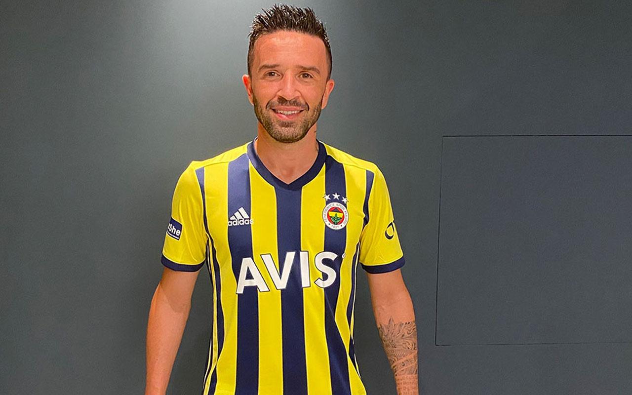 Fenerbahçe'de Gökhan Gönül gelişmesi! Yeni sezonda...