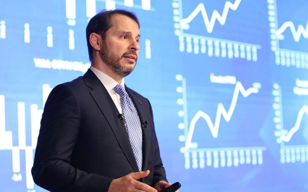 Berat Albayrak: Türkiye Sigorta güçlü bir piyasa oyuncusu olacak