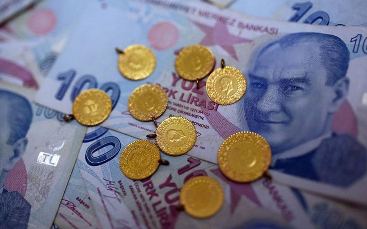 Gram altın kaç lira? Çeyrek altının fiyatı ne kadar? Yarım, tam ve cumhuriyet altını fiyatları