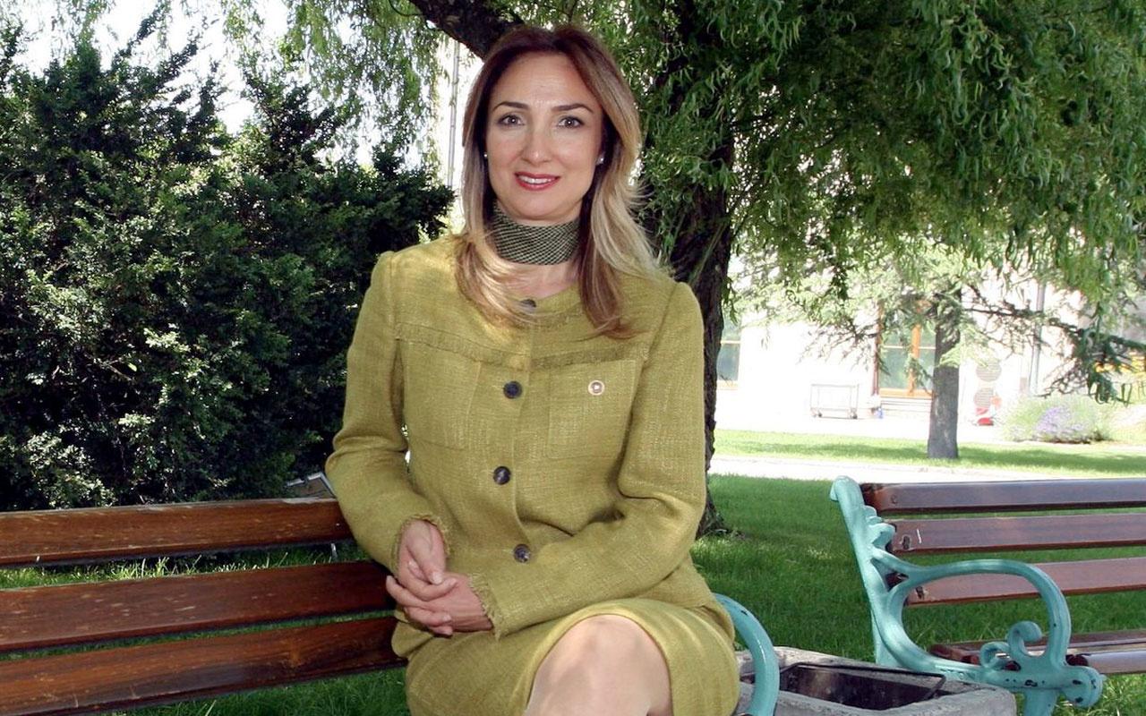 Aylin Nazlıaka CHP'nin yeni Kadın Kolları Genel Başkanı oldu