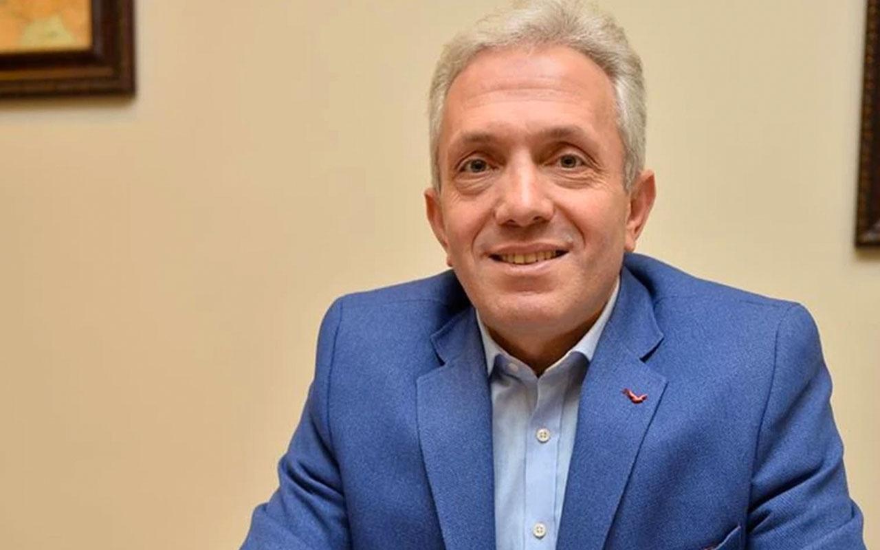 Ebubekir Sofuoğlu'nun 'çok kan dökülecek sözlerine Ak Parti'den sert tepki