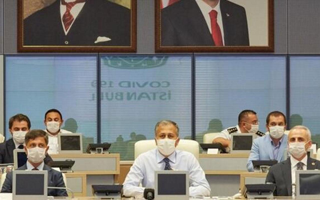 İstanbul'da Filyasyon Kurulları Toplantısı yapıldı
