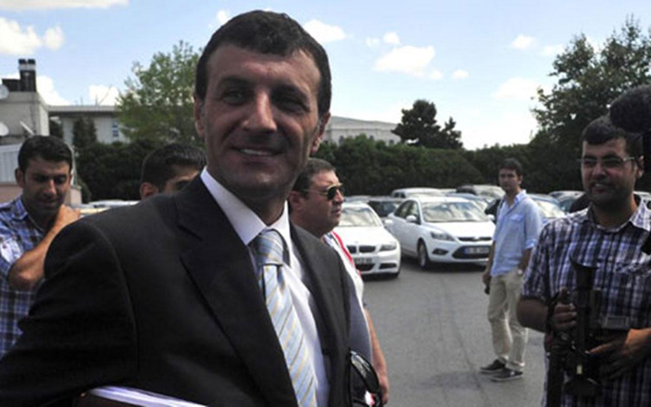 Ünlülerin avukatı Ayhan Sağıroğlu'na 3 kurşun sıktılar! Son durumu ne?