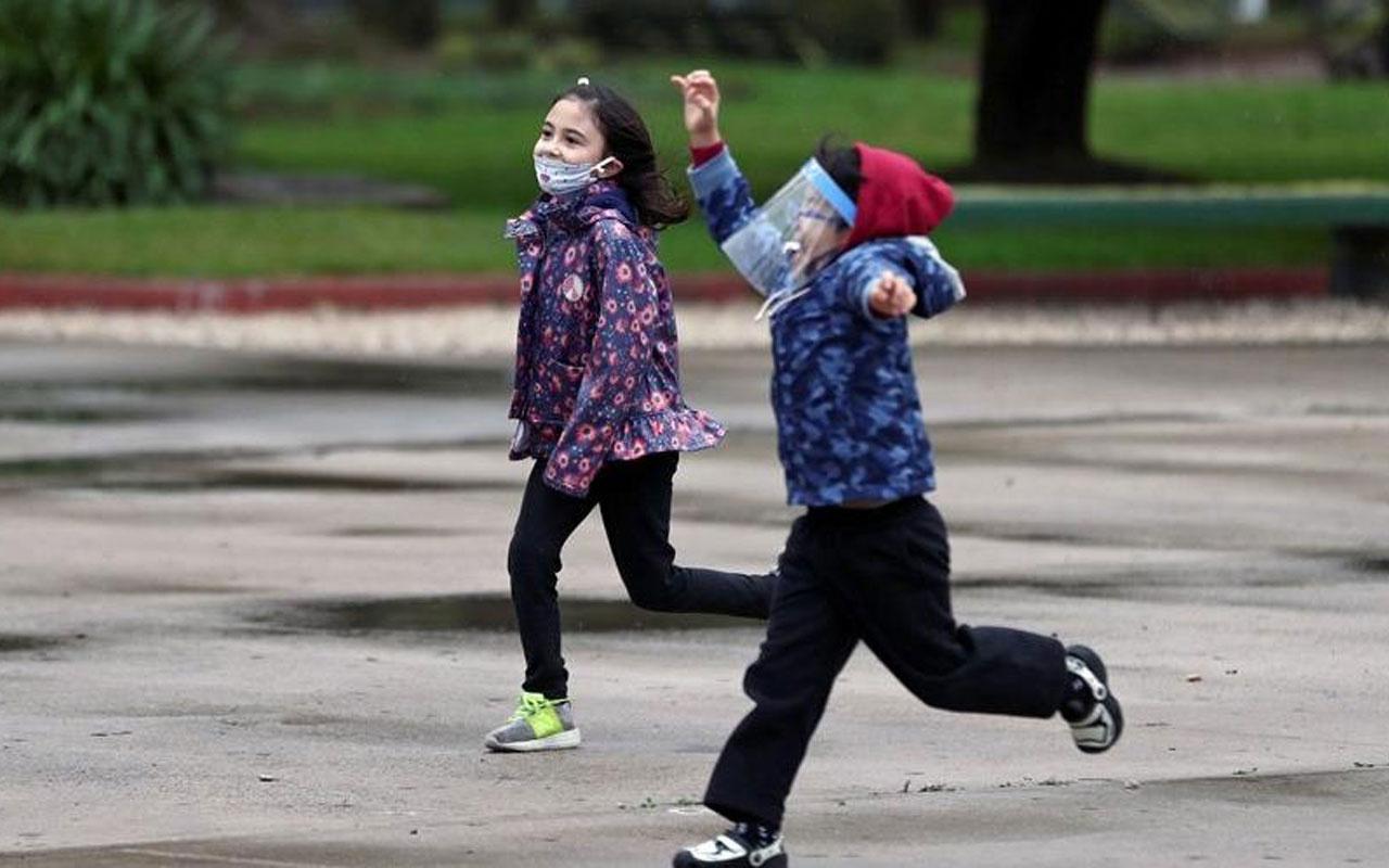 ABD'den flaş koronavirüs açıklaması! Okulların açılması konuşulurken...