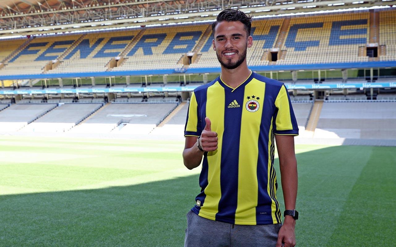 Eski Fenerbahçeli pozitif çıktı: Benim yaptığım hatayı yapmayın