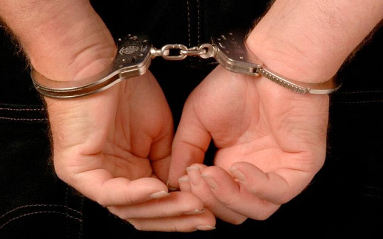 Maske uyarısı yapan imamı darbeden şüpheliler yakalandı