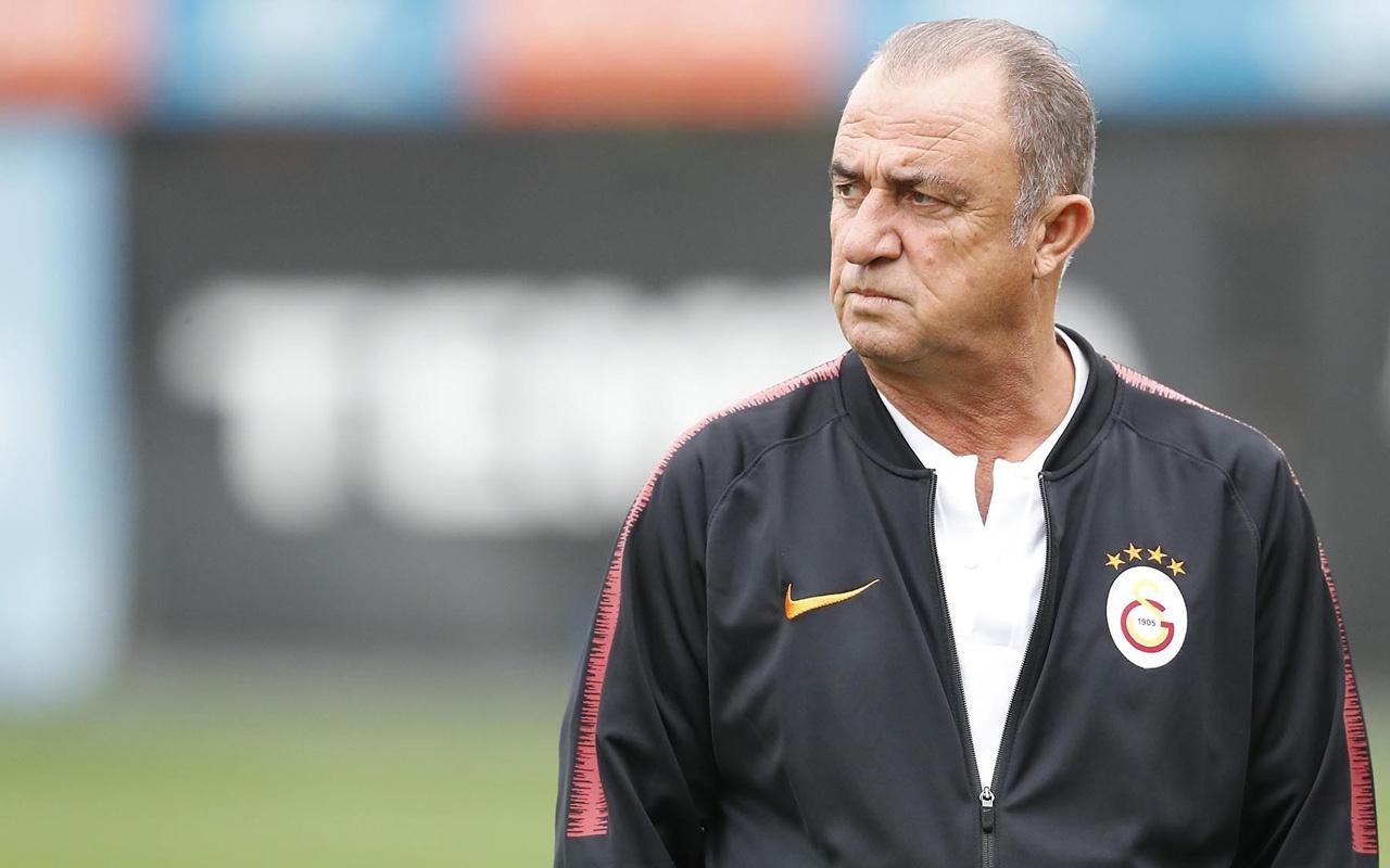 Galatasaray'da kritik hafta! İşte Fatih Terim'in transfer listesi