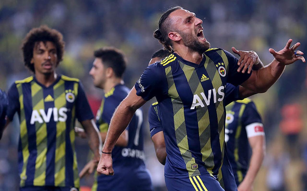 Fenerbahçe Luiz Gustavo ve Vedat Muriqi'nin satış fiyatını belirledi