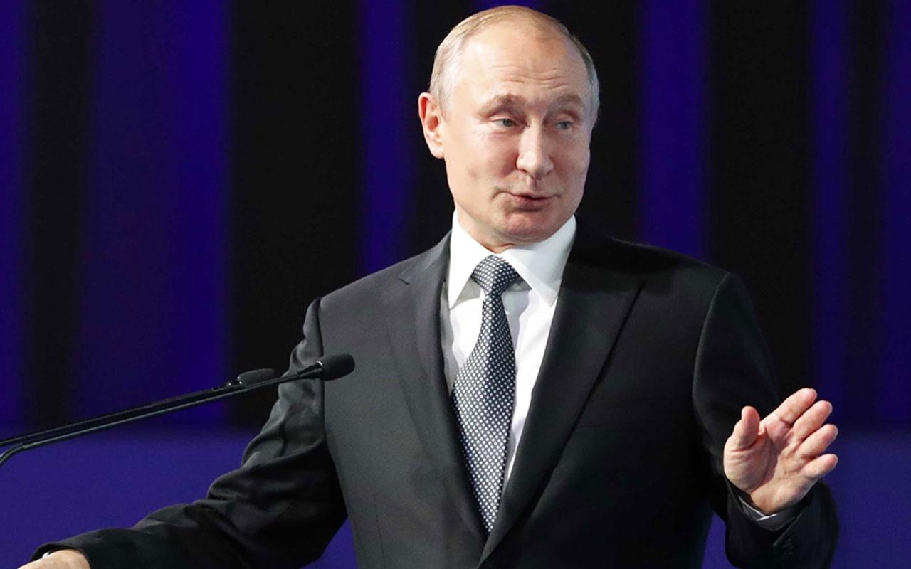 Putin'in baş düşmanı zehirlendi