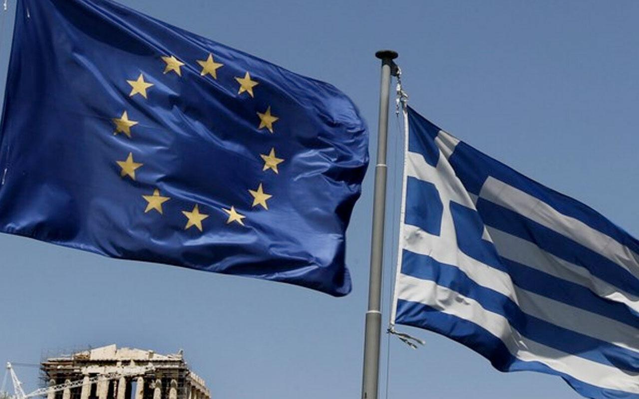 Son dakika Yunanistan'dan AB'ye acil koduyla Türkiye çağrısı!