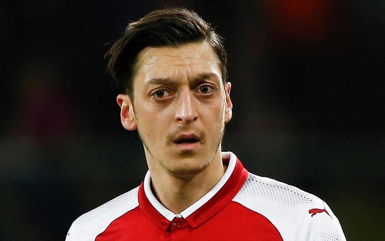 Mesul Özil için flaş iddia! Arsenal gitmesine izin verdi