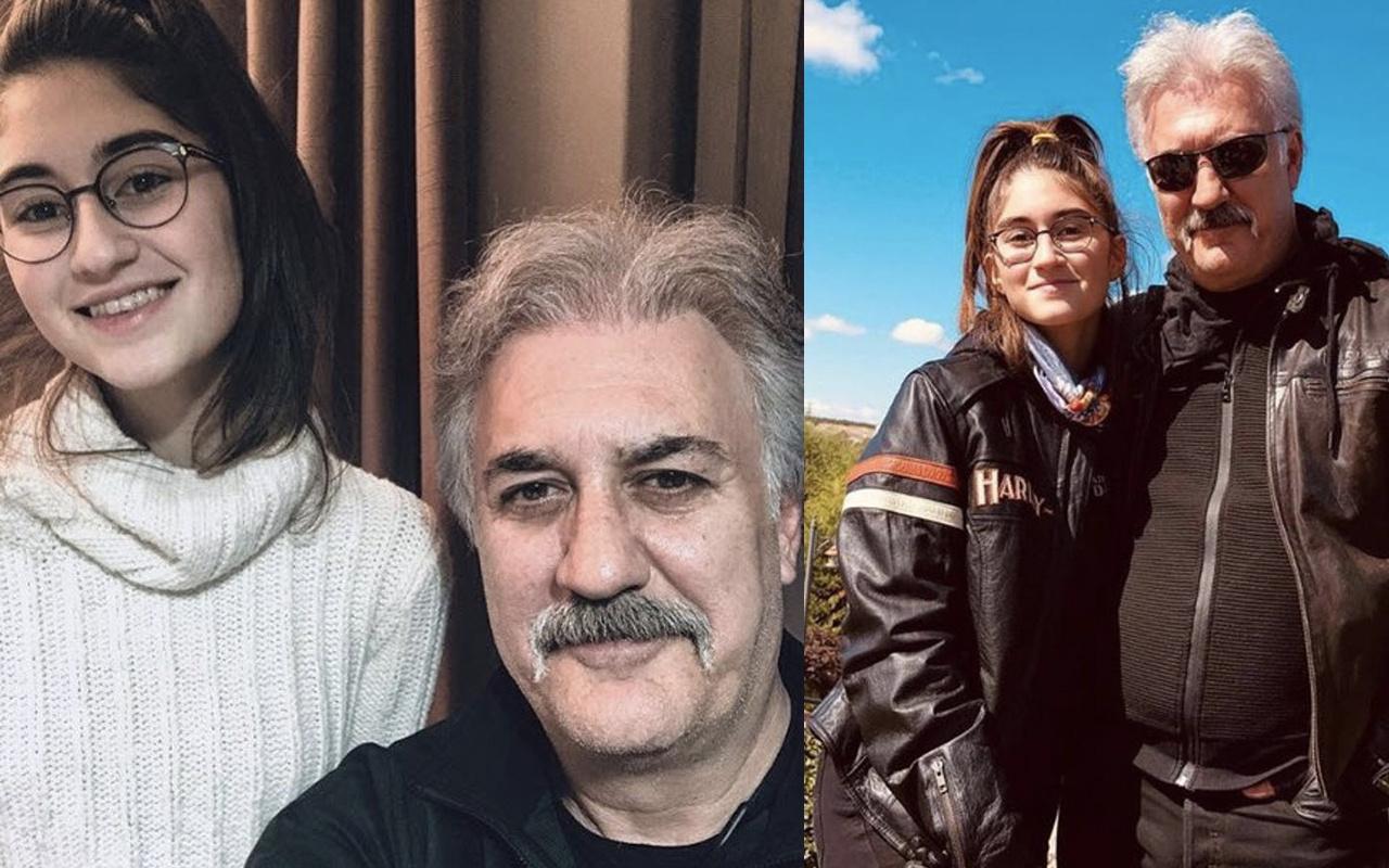Tamer Karadağlı kızı Zeyno kaç yaşında annesi kimdir?