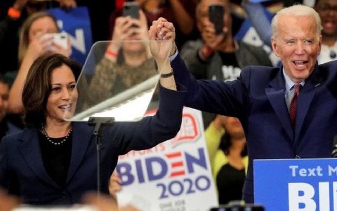 ABD Başkan adayı Joe Biden'ın yardımcı seçtiği Kamala Harris kimdir? Harris aslen nereli