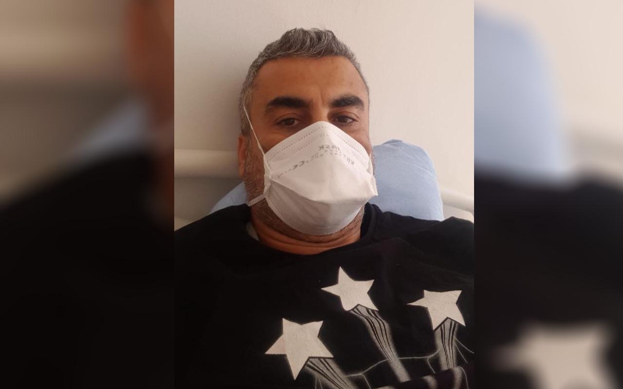 Kayseri'de koronavirüs hastası doktordan çağrı: Sizler daha büyük tehlikedesiniz