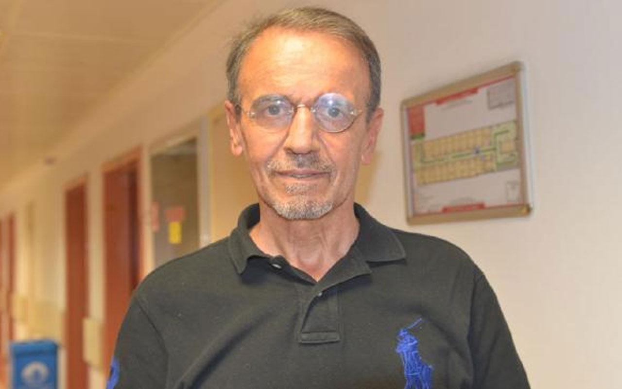 Prof. Dr. Mehmet Ceyhan'ın Bodrum izlenimi: Manzarayı görünce bir daha dışarı çıkmadım