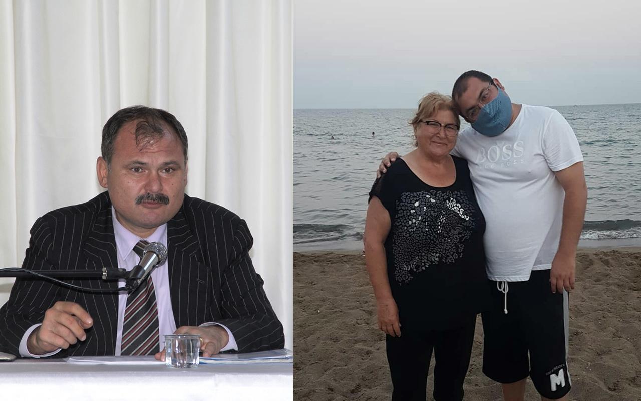Tolga Polat kimdir yaşı kaç eşi ve Hatay Vali Yardımcısı çocukları kimdir