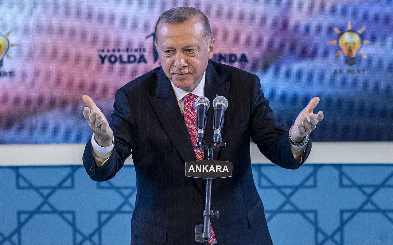 Cumhuraşkanı Erdoğan'dan Oruç Reis sözleri