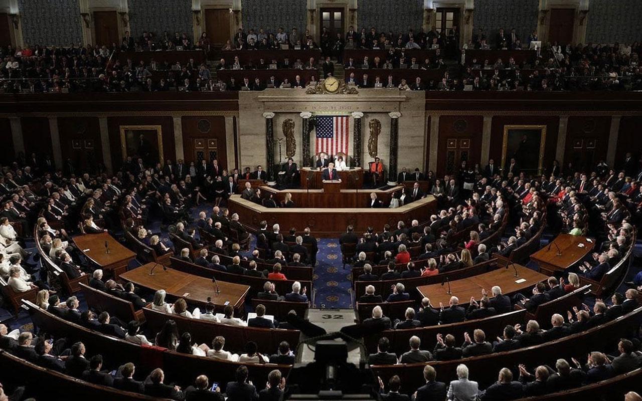 Çaprıcı iddia! ABD Kongresi'nden Türkiye'ye silah satışlarına engel!