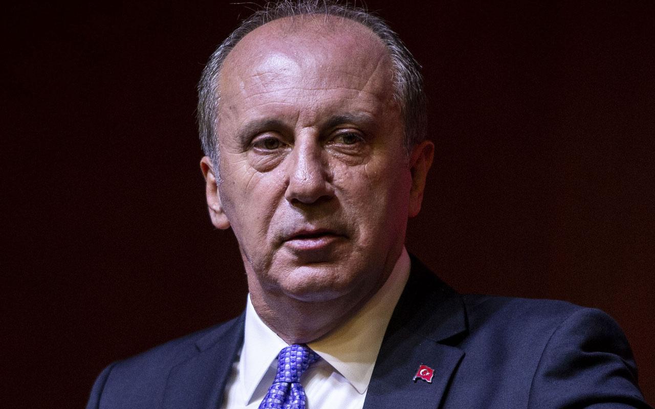 Kemal Özkiraz'dan Muharrem İnce'ye ağır sözler! Yalanın istikbali olmaz