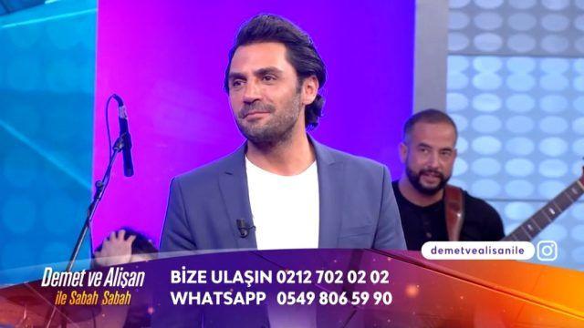 Alişan'ın skandal 'beleş karı' gafı! Star TV programa sansür uyguladı